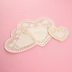 Fackelmann Kalp Pasta Kağıdı - 18 Adet