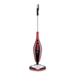 Fakir Darky's Dikey Elektrikli Süpürge - Kırmızı/Siyah / 800 Watt