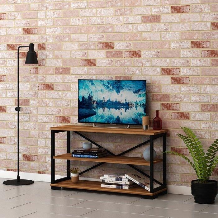 Resim  Fly Mobilya Nuovo Tv Sehpası