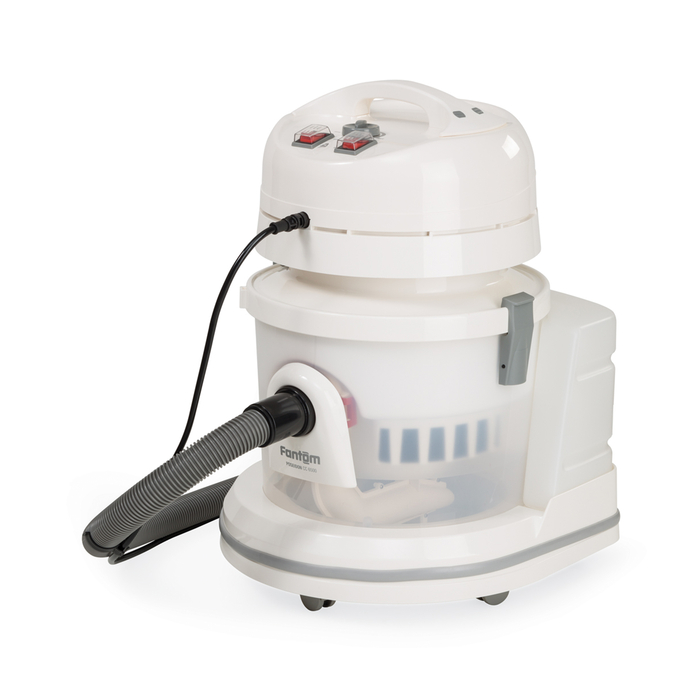 Resim  Fantom Poseidon CC 6500 Halı Yıkama Makinesi - Beyaz