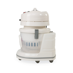 Fantom Poseidon CC 6500 Halı Yıkama Makinesi - Beyaz