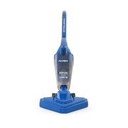 Fantom DU2600 Hüpçek Dikey Elektrikli Süpürge - Mavi / 500 Watt