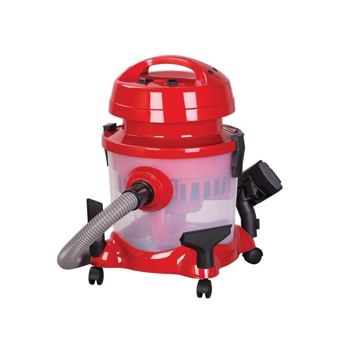 Fantom Eco WF4700 Su Filtreli Süpürge - Kırmızı / 1400 Watt