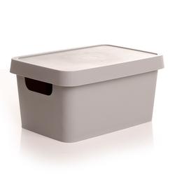 Gondol Vinto Kapaklı Kutu (Asorti) - 3,6 lt