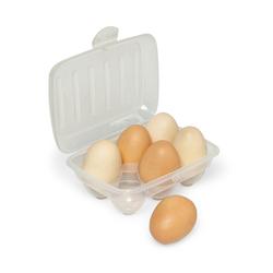 Gondol Eggy Plus Yumurta Saklama Kabı - Asorti