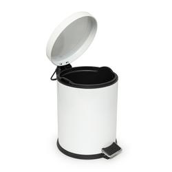 Dibanyo 4'lü Banyo Seti - Beyaz