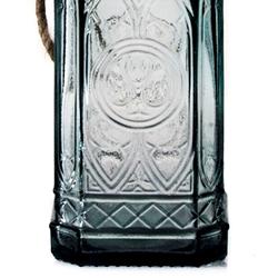 San Miguel Botella Miguelete Hasırlı Şişe