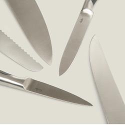 Fissler Ravenna 6 Parça Bloklu Bıçak Seti