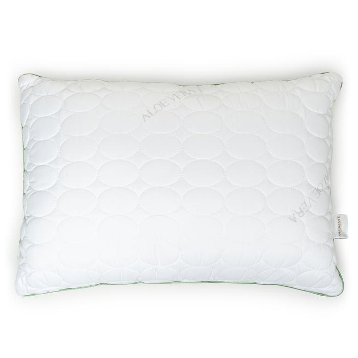 Kupon Aloevera Nano Yastık (Beyaz) - 50x70 cm