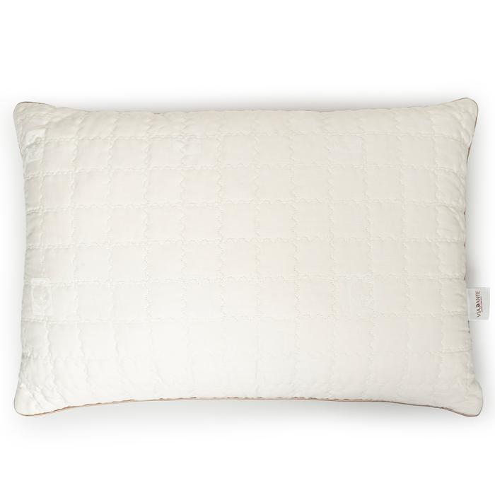 Kupon Pamuk Yastık (Beyaz) - 50x70 cm