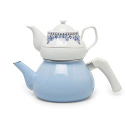 İpek Maviş Çaydanlık - 1.9 lt