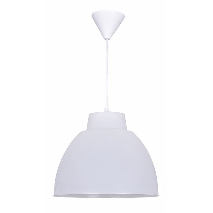 Resim  Safir Light Tekli Body Sarkıt - Beyaz