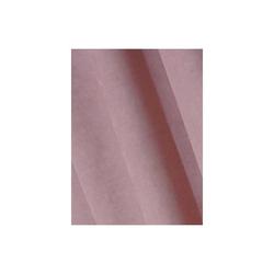 Premier Home 1408 Tek Kanat Fon Perde (Pembe) - 140x270 cm