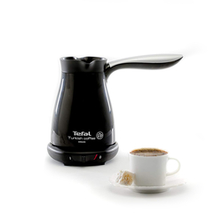Tefal Turkish Coffee Click Elektrikli Cezve - Siyah / 550 Watt