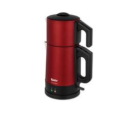 Fakir Chaizen Çay Makinesi - Kırmızı / 1,8 lt