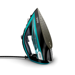 Tefal FV9844 Ultimate Pure Buharlı Ütü - Yeşil / 3200 Watt