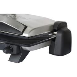 Tefal Toast Expert Tost Makinası - Gri / 1800 Watt