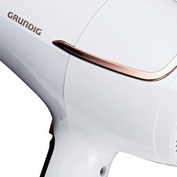 Grundig HD7880 Saç Kurutma Maknesi - Beyaz/Rose / 2200 Watt