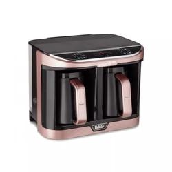 Fakir Kaave Dual Pro Türk Kahve Makinesi - Rose / 1470 Watt