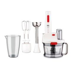 Fakir Mr Chef Blender Seti - Beyaz / 1000 Watt