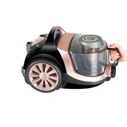 Arnica ET14300 Tesla Premium Toz Torbasız Süpürge - Rose / 750 Watt