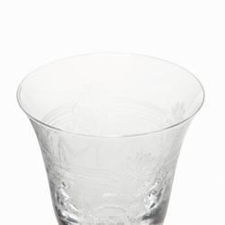 Cemile Rönesans 6'lı Kahve Yanı Su Bardağı - 60 cc