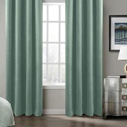 Premier Home Harmony Fon Perde (Yeşil) - 140x270 cm