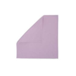 Premier Home 4'lü Bez Peçete (Mor) - 40x40 cm