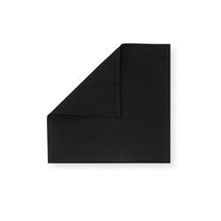 Premier Home 4'lü Bez Peçete (Siyah) - 40x40 cm