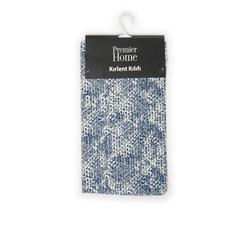 Premier Home Kırlent Kılıfı (Mavi) - 43x43 cm