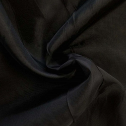 Premier Home Mira Tül Perde (Siyah) - 300x260 cm