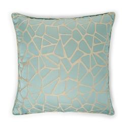 Premier Home Azur Kırlent (Mint) - 43x43 cm