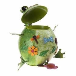 Simple Living Kurbağa Bahçe Süsü