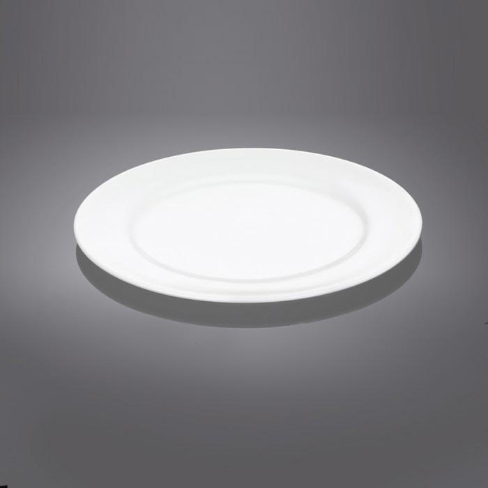 Resim  Wilmax Tatlı Tabağı - 20 cm