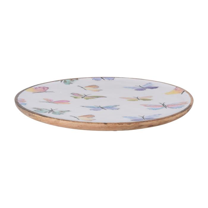 Excellent Houseware A44340780 Mango Servis Tepsisi