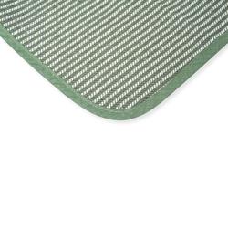 Evim Home Lexus Tek Kişilik Yatak Örtüsü - Yeşil
