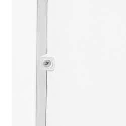 Just Home Noble 2 Çekmeceli Dresuar - Beyaz