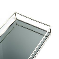 La Deco Profil Çerçeve Tepsi - 20x30 cm