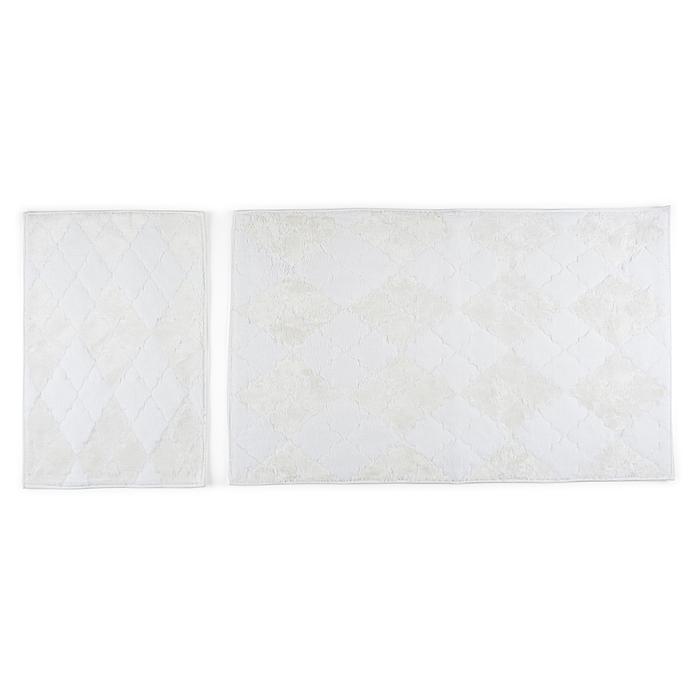 Resim  Towello Diamond 2'li Klozet Takımı - Beyaz