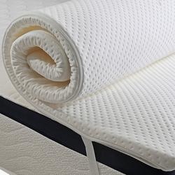 Kozzy Home Kuş Tüyü Ortopedik Tek Kişilik Uyku Pedi - 100x200 cm