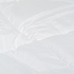 Kozzy Home Dört Köşe Lastikli Kapitoneli Mikro Çift Kişilik Uyku Pedi - 160x200 cm