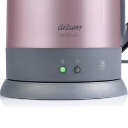 Arzum AR3055 Çaycı Lux Çay Makinesi - DreamLine
