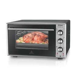 Arzum AR293 Cookart Plus Midi Fırın - Inox / 40 lt