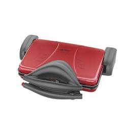 Arzum AR286 Prego Tost Makinesi - Kırmızı / 1800 Watt