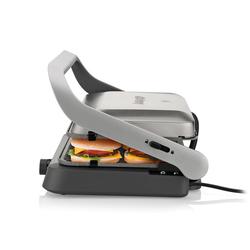 Arzum AR2001 Tostçu Delux Tost Makinesi - Paslanmaz Çelik / 1800 Watt