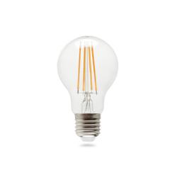Orbus A60 LED Filament Bulb Clear 6 Watt E27 600lm Ra80 220- 240V/50Hz Ampul