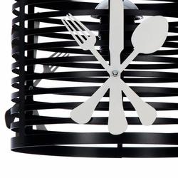 Safir Light Gurme Tekli Orta Sarkıt - Siyah