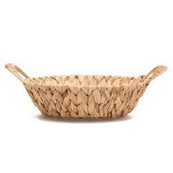 Kosova Ekmek Sepeti - Hasır / 40 cm