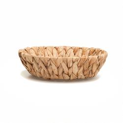 Kosova Ekmek Sepeti - Hasır / 22 cm