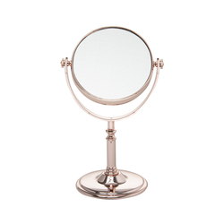AquaLuna Oval Makyaj ve Banyo Aynası